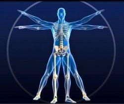 I Have Osteoarthritis